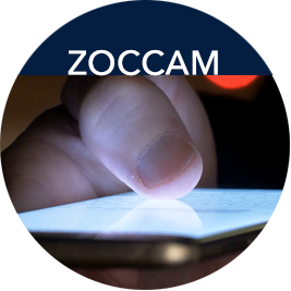 Learn more about Zoccam